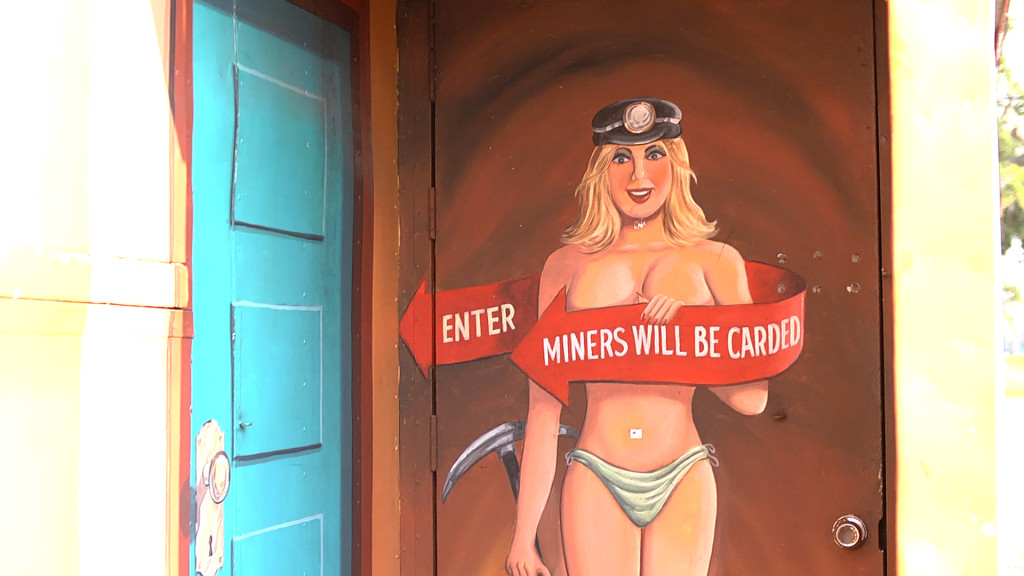 Miners Will Be Carded